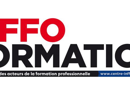 """[Interview Inffo Formation] """"La Réalité Virtuelle transforme radicalement l'apprentissage"""""""