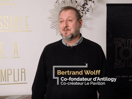[Interview vidéo Dunod] - Former avec la Réalité Virtuelle