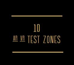 Le Pavillon - Test Zones
