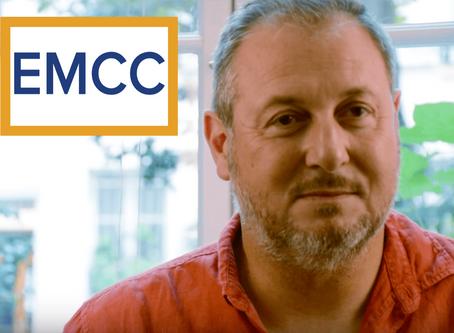 [Interview vidéo EMCC] - La Réalité Virtuelle au service des soft skills - Colloque EMCC France 2019