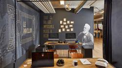 Le Pavillon - Co-working spaces