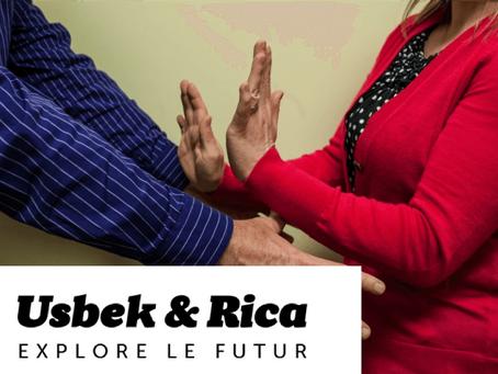 [Article Usbek et Rica] - La VR, outil de lutte contre le sexisme ordinaire ?