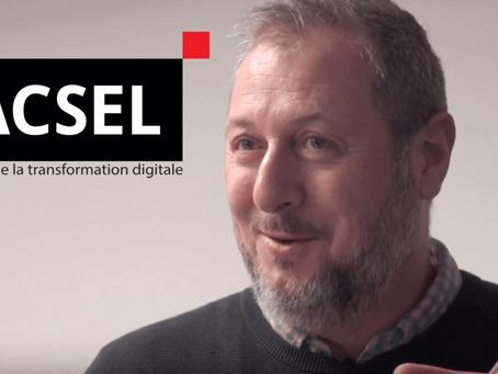 [Interview vidéo ACSEL] - Tour d'horizon des meilleurs cas d'usages des technologies immersives