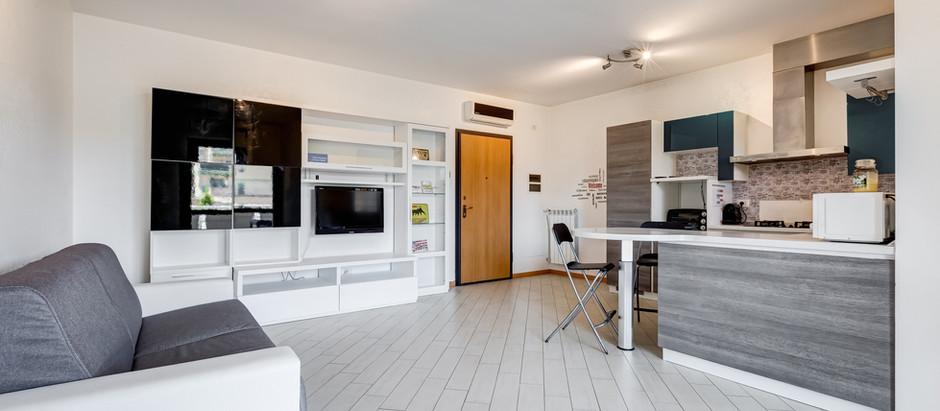 Grazioso appartamento a Casal del Marmo di recente costruzione