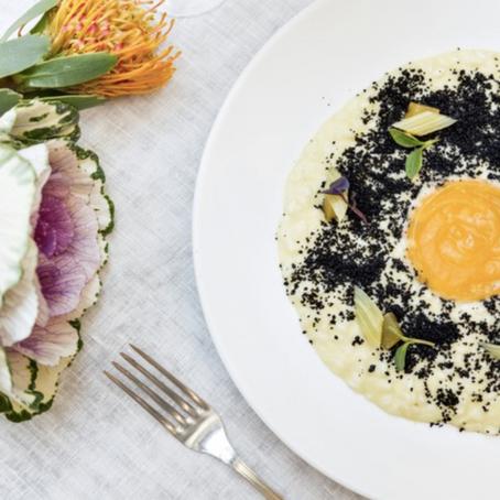 Il Margutta vegetarian art & food + Zerocento Studio: una questione di affinità elettive