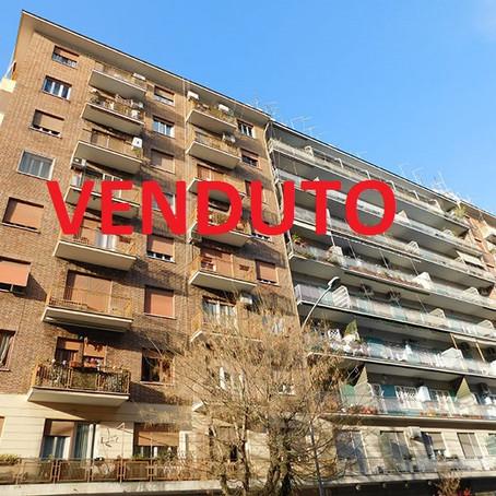 Affare! - Nuda proprietà in vendita tra l'Appia e la Tuscolana