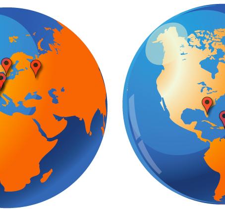 Con Frimm e REplat vendi e compri case in tutto il mondo