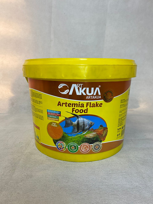 Art Akua Artemia Flake Food Balık Yemi 3 KG