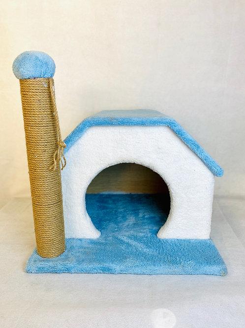 Kedi Evi ve Tırmalaması