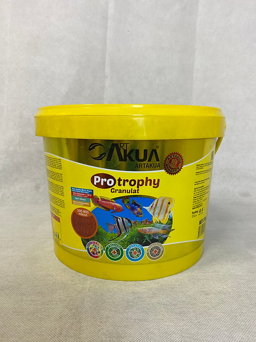 Art Akua Protrophy Granül Balık Yemi 3 KG