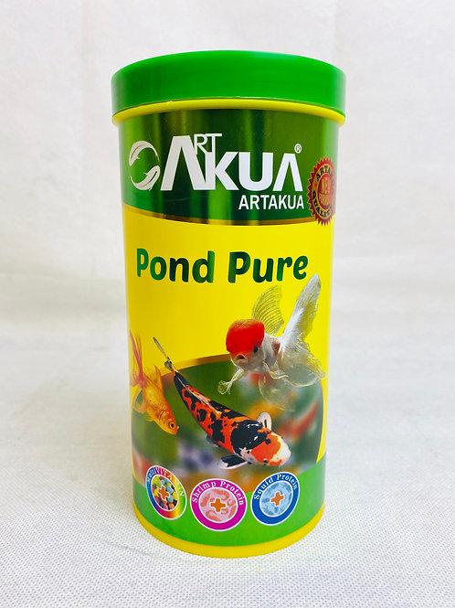 Art Akua Pond Pure Balık Yemi 1000 ML