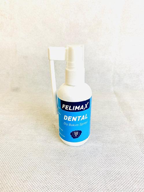 Felimax Dental Kedi Diş Bakım Spreyi