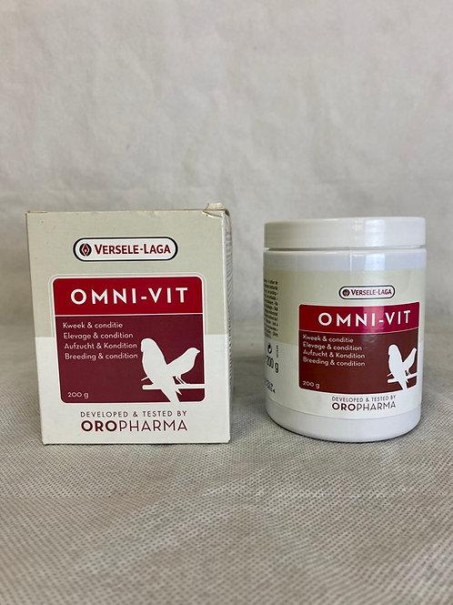 Versele-Laga Kuş ve Papağanlar için Komple Vitamin