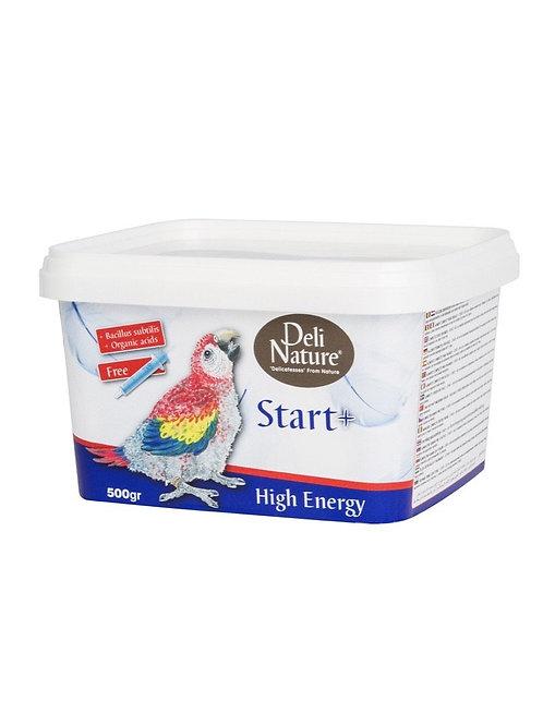 Deli Nature Start+ High Energy
