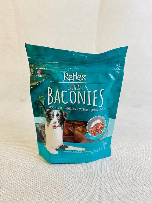 Reflex Chewing Baconies Jambonlu Köpek Köpek Ödülü 85G