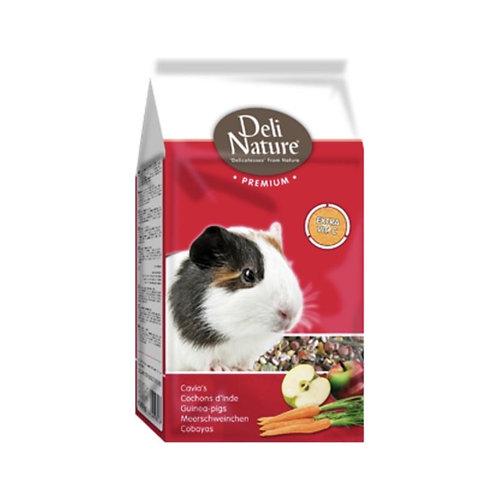 Deli Nature Premium Gine Domuzu Yemi 800 G