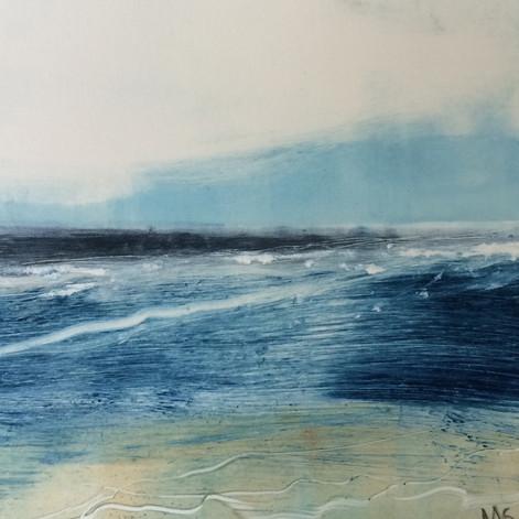 Sea Walk I