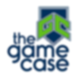 The Game Case logo - blue V_wht.png