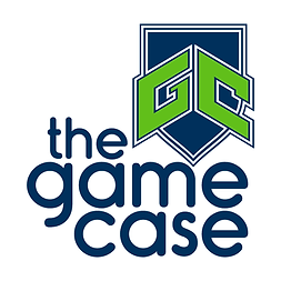 The Game Case logo - blue V_wht.png