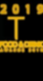 LTG - Combi logo 2019 best culinary expe