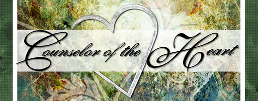 Logo | Counselor of the Heart