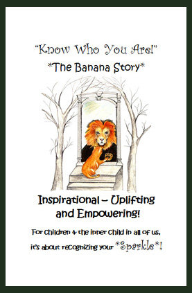 eBook - Know Who You Are - The Banana Story