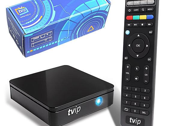 Priedėlis su WIFI, TVIP S-Box v.412