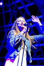 Rebekka Bakken, Stage Photography, Concert Photography