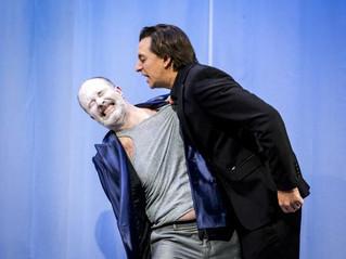 Faust-Theater ist Geschichte!