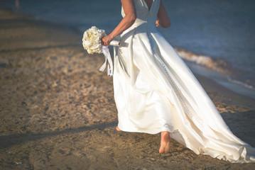 Hochzeit in Italien, Terracina