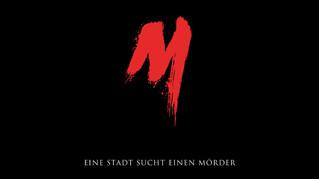 M - Die Stadt sucht einen Mörder