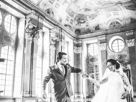 A LOVE ROMANCE LIKE IN THE MOVIES - MELK ABBEY