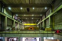 Kraftwerk Dürnrohr, Fotoserie