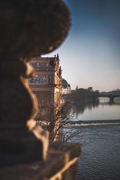 Prag, Praque
