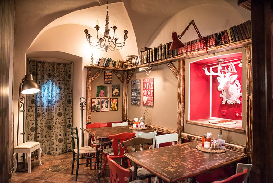 Koloman Melk - Restaurant & Bar