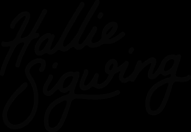 Hallie Sigwing