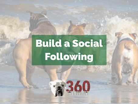 Use Social Media to Build a Steady Following of Eligible Prospective Students