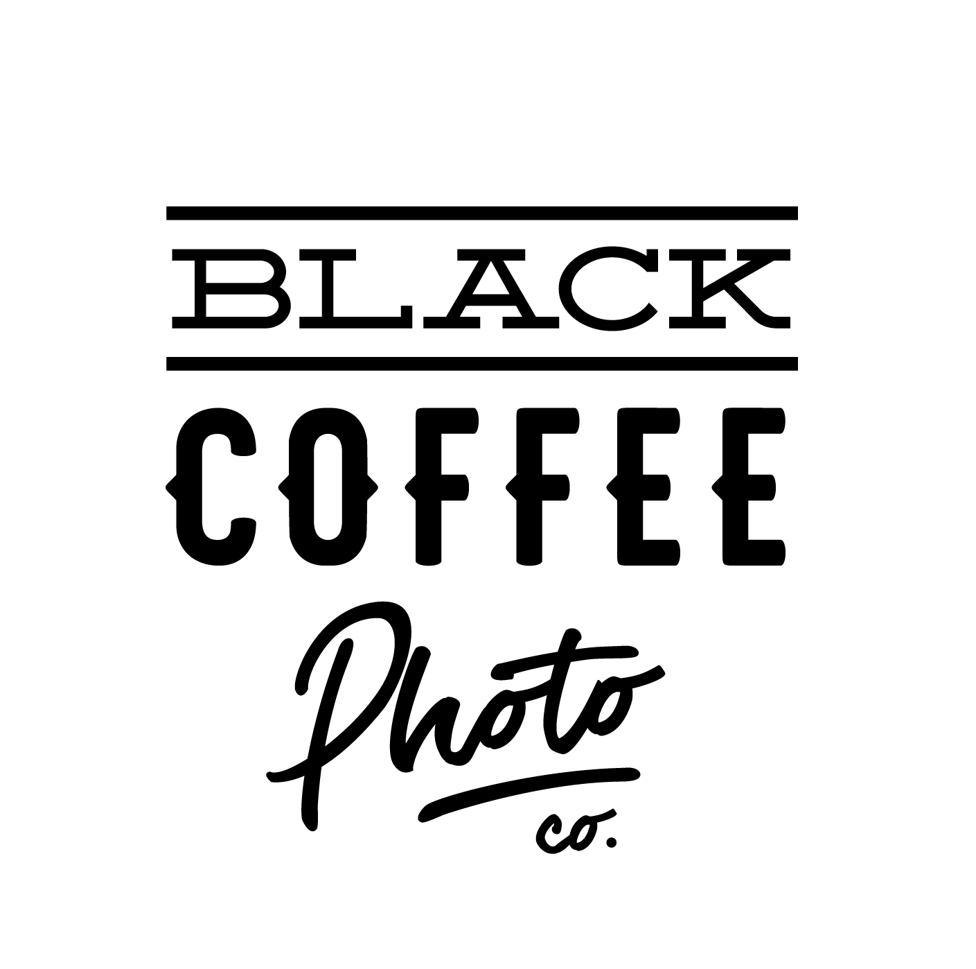 Black Coffee Photo