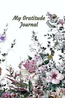 Wildflowers Gratitude Journal - on Amazon.jpg