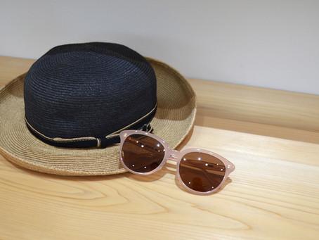 環境省も薦める 紫外線対策としてのサングラス