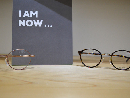 私って老眼?さらば拡大コピー!働くアラフィフに必要な眼鏡って?