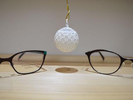 アラフォーからの眼鏡選び 自分らしいが美しい