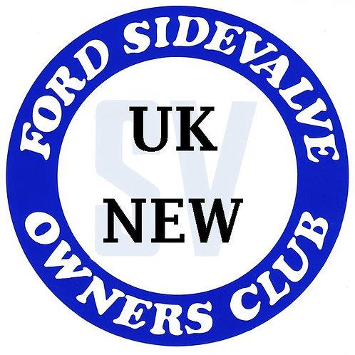 M-New UK Membership to end Dec 2021