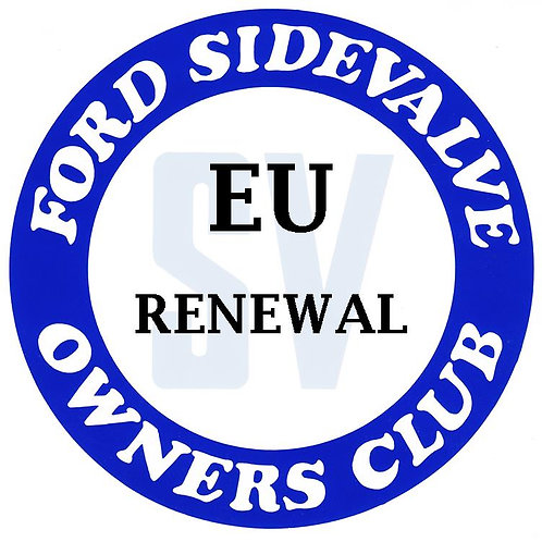 M-Europe Annual Renewal to end Dec 2021