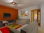 Interior design. Estrada Arquitectos.