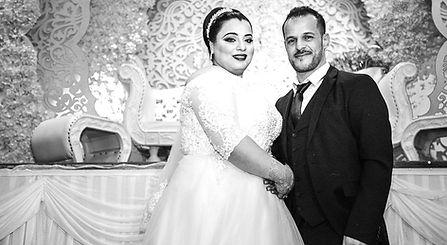 Photographe mariage algérien