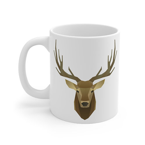 Mug 11oz  Oh Dear!