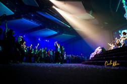 Divine women's conference Free Chapel