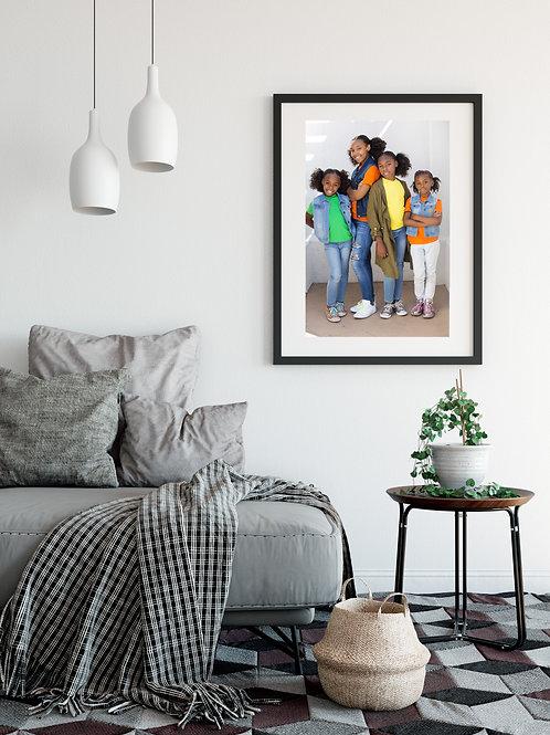 16x24 Wall Print (unframed)