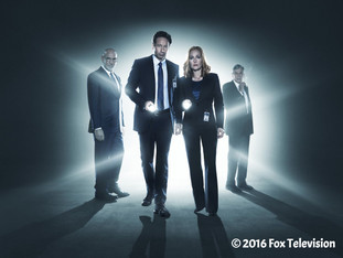 The X-Files and The Psychology of Religion